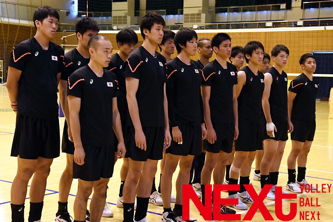 第18回アジア競技大会出場メンバー決定!