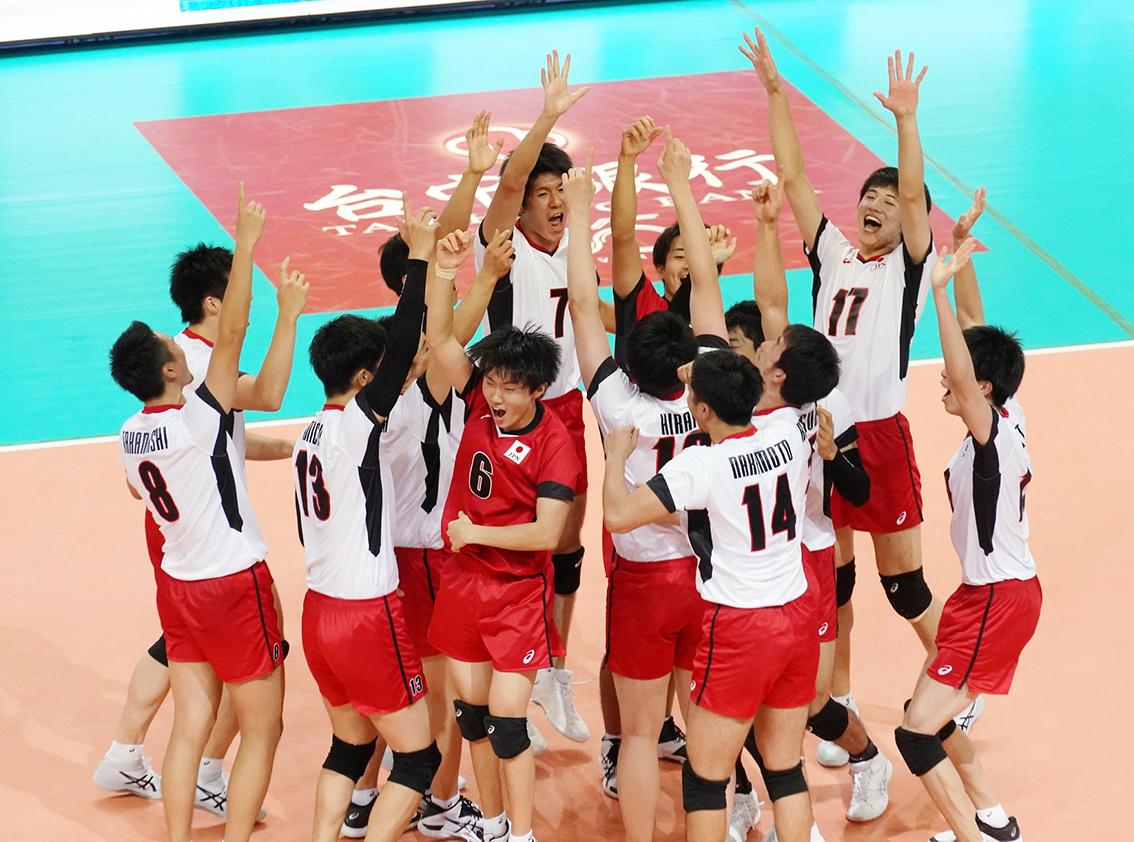 アジアカップ、銅メダル獲得!!
