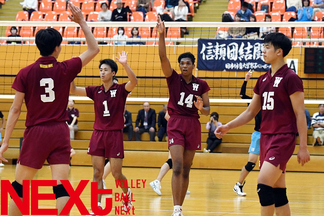大学日本一を競う全日本インカレが11月26日(月)開幕!