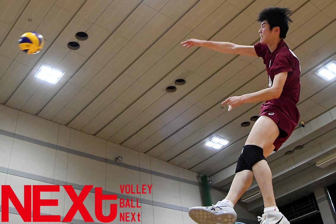 日本バレーの次世代エース候補、大塚達宣(早稲田)が大学リーグで躍動