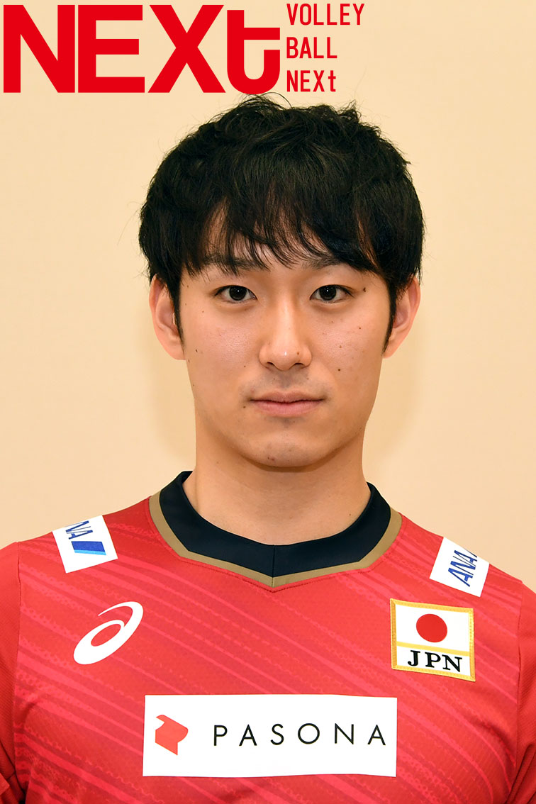 柳田将洋選手、United Volleysと契約締結 !