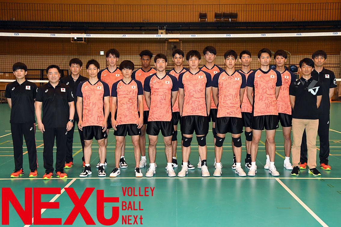 ユニバーシアード大会日本代表チームのメンバーを発表